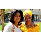 Power of One with Dr. Tererai Trent on the America Meditating Radio Show