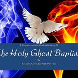 TEACHING - Holy Ghost Baptism