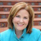 Anne Doyle:  Journalist, TV News Anchor & Author