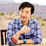 Francis Lam: Food Memories, Reality TV, Ratatouille