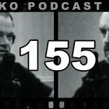 155: Jordan Peterson and Jocko VS Evil.  Cannibal Island. The Gulag.