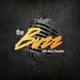 The Buzz with Mitch houston