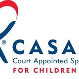 Volunteer Talk - CASA of Ohio Valley