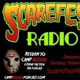 Return To Camp Blood Podcast SF9 E9