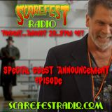 Special Guest Announcement SF10 E38