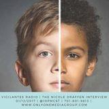 The Nicole Draffen Interview.