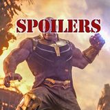 X-Minutes Special 2: Spoiler-Filled Infinity War Discussion