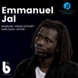 Episode #30: Emmanuel Jal