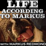 Life According to Markus (09/21/15)