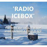 Radio Icebox