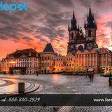 Last Minute Flights Deals | Call Us  866-860-2929 | faredepot.com