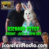 Richard Estep SF11 E32