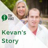 Only the Lonely: Kevan's Story