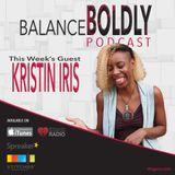 Beyond Limiting Beliefs Featuring Kristin Iris