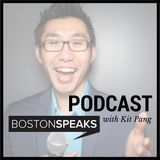 Effective Communication from Basketball to Business w/ Alan Stein Jr. | BostonSpeaks 017