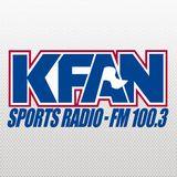 KFAN FM 100.3 (KFXN-FM)