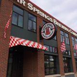 Starkbierfest at Cedar Springs Brewery (April 2, 2016)
