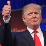 Trump: Triumph or Tragedy?