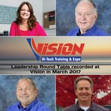 RR 204: Vision 2017 Leadership Round Table Interview