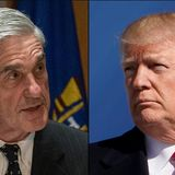 Trump team is finalizing answers to Mueller probe questions....