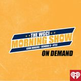 Chicago Morning Takeover - Wintrust