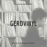 Gerovinyl 13-02-2017 Kraftwerk mix