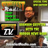 On Location at the Scarefest Bunker SF11 E18