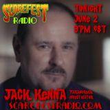 Paranormal Investigator Jack Kenna SF10 E27