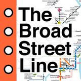 The Post-Thanksgiving Episode - The Broad Street Line Express - WPPM 106.5 FM - Episode 55