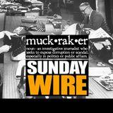 Episode #200 - SUNDAY WIRE: 'Meet the Muckrakers' with guests Dilyana Gaytandzhieva, Ian R. Crane, Vanessa Beeley, Shawn Helton, Basil Valen