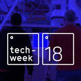 Wellington Techweek 2018 Event Organisers