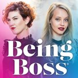 BOSSES IN THE WILD - Emily & Kathleen on The Secret Library Podcast