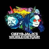 The rBeatz.com Music Update Ozzy and Jack Aug 1