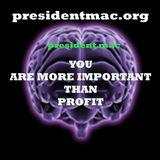 President Mac