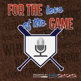 Episode 2 with Joe Breen; Director of Operations RBI Baseball Academy/GBG Hawks and Mansfield HS Head Coach