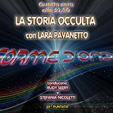 Forme d' Onda-Lara Pavanetto - La Storia Occulta - 26-04-2018