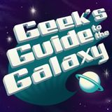 Secular Stories - Interview with David Barr Kirtley (Geek's Guide to the Galaxy)