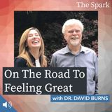 020: On the Road to Feeling Great with Dr. David Burns