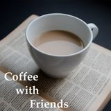 Episode 61 - Coffee with the Candidate