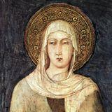 11 Agosto. Santa Chiara Vergine