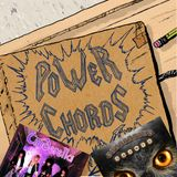 Power Chords Podcast: Track 9--Cinderella and Revolution Saints