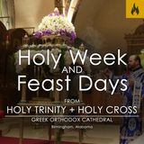 Holy Week & Feast Days