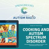 Chase In Your Face: Chase and Mary Bailey - Cooking and Autism Spectrum Disorder
