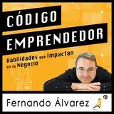 Código Emprendedor