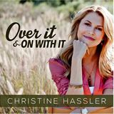 Expectation Hangover with Author Christine Hassler on America Meditating Radio