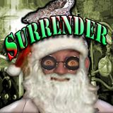 "Doctor I M Paranoid ""Surrender SANTA 2017"""