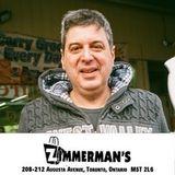 Zimmerman's, a Kensington Market Original, Closes its Doors