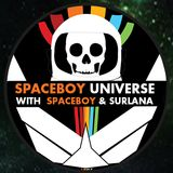 #2.35 SBU Live: Our Future in Space
