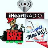 HOT MIXX THE GRoove5r RADIO SHOW