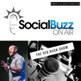 EPISODE 26 - The Seb Rusk Show : Facebook Messenger Ads
